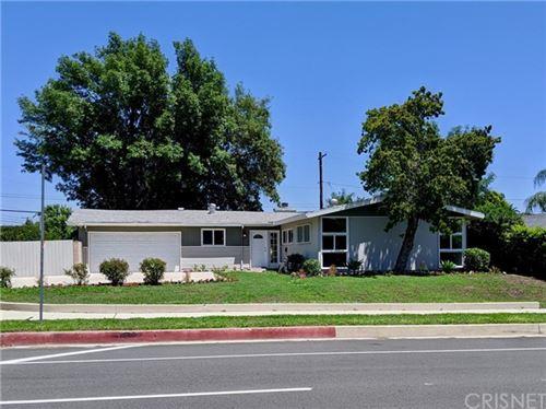 Photo of 11130 Louise Avenue, Granada Hills, CA 91344 (MLS # SR20128769)