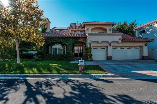 Photo of 24611 Brittany Lane, Newhall, CA 91321 (MLS # SR21230769)