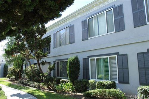 Photo of 1521 S Pomona Avenue #A22, Fullerton, CA 92832 (MLS # SW20163769)