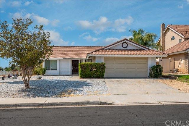 13249 Raenette Way, Moreno Valley, CA 92553 - MLS#: EV20195769