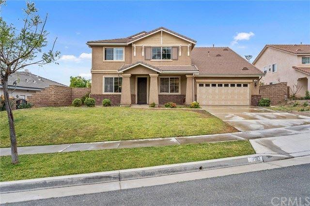 780 Samantha Circle, Corona, CA 92879 - MLS#: EV21011769