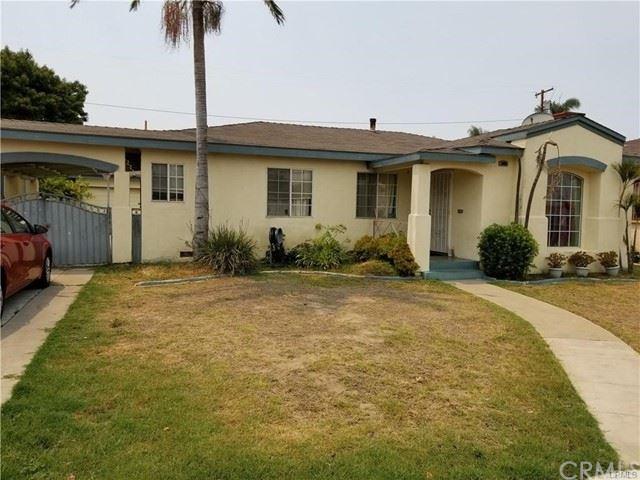 2765 Wetherly Avenue, Long Beach, CA 90810 - MLS#: IG21112769