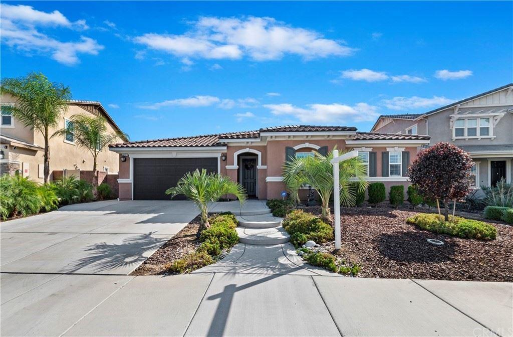 30147 Redding Avenue, Murrieta, CA 92563 - MLS#: IV21217769