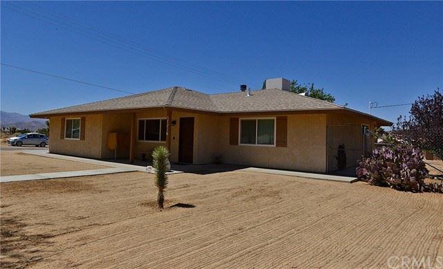 57716 Juarez Drive, Yucca Valley, CA 92284 - MLS#: JT21099769