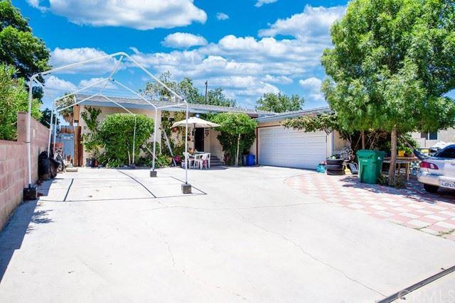 38459 3rd Street E, Palmdale, CA 93550 - MLS#: LG21149769
