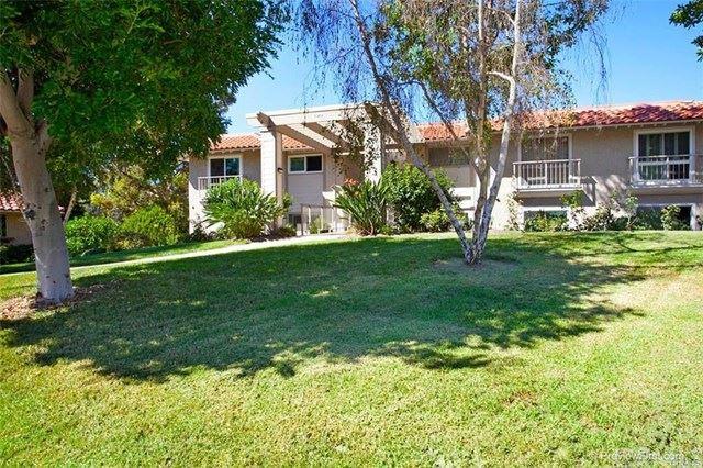 3303 Via Carrizo #O, Laguna Woods, CA 92637 - MLS#: OC21010769