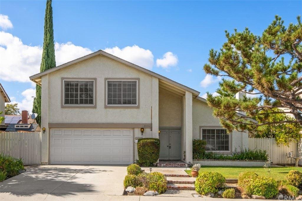 24961 Wells Fargo Drive, Laguna Hills, CA 92653 - MLS#: OC21224769