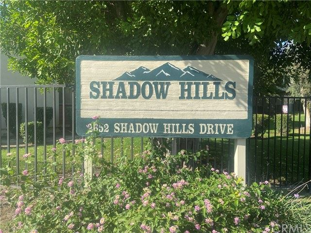 2649 Twain Drive #7, San Bernardino, CA 92407 - MLS#: PF20184769