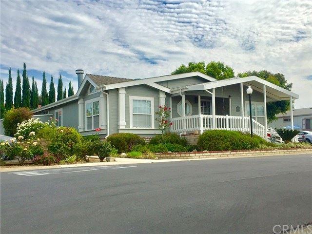 5815 E La Palma Avenue #148, Anaheim, CA 92807 - MLS#: PW20167769