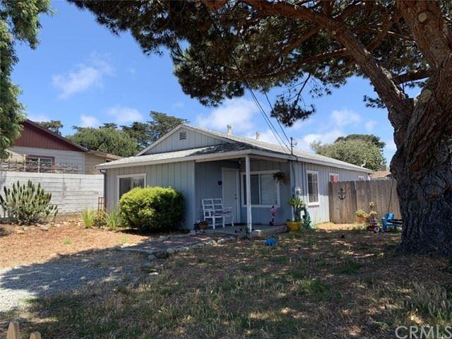 Photo of 1338 5th Street, Los Osos, CA 93402 (MLS # SC21124769)