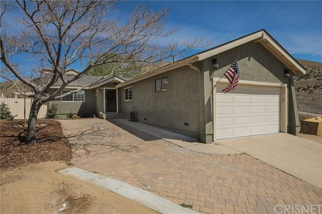 13217 Lonetree Drive, Lake Hughes, CA 93532 - MLS#: SR21073769