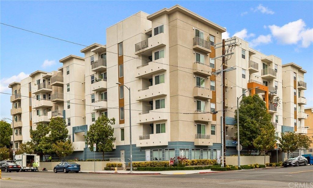 436 S Virgil Avenue #PH2, Los Angeles, CA 90020 - MLS#: WS21227769
