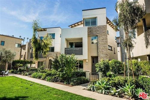 Photo of 5838 LANTERN Court, Playa Vista, CA 90094 (MLS # 20565770)