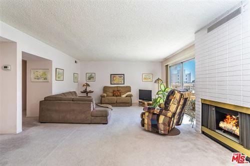 Photo of 1221 N Kings Road #310, West Hollywood, CA 90069 (MLS # 20604770)