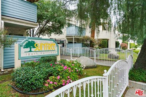 Photo of 18411 Hatteras Street #131, Tarzana, CA 91356 (MLS # 20627770)