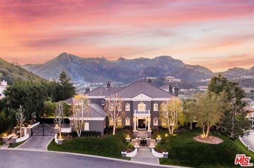 Photo of 2750 Queens Garden Court, Thousand Oaks, CA 91361 (MLS # 21691770)