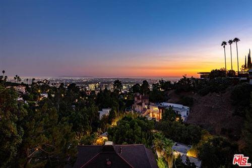 Photo of 5638 Hill Oak Drive, Los Angeles, CA 90068 (MLS # 21700770)