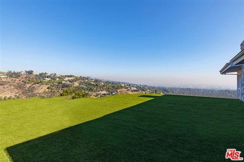 Photo of 10111 Angelo View Drive, Beverly Hills, CA 90210 (MLS # 21718770)