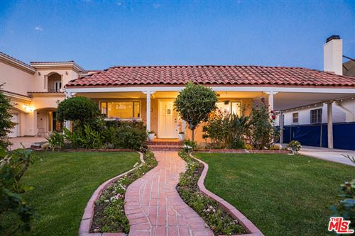 Photo of 124 N Le Doux Road, Beverly Hills, CA 90211 (MLS # 21750770)