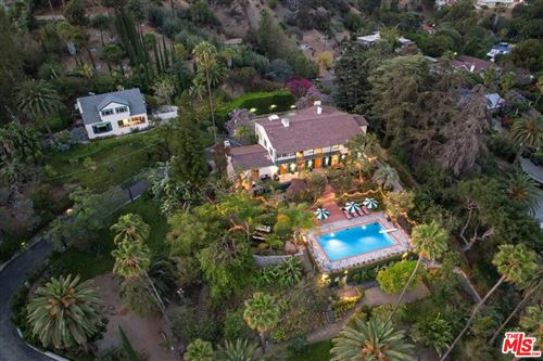 Photo of 2003 La Brea Terrace, Los Angeles, CA 90046 (MLS # 21761770)