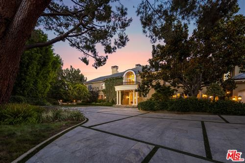 Photo of 10 Beverly Parkway, Beverly Hills, CA 90210 (MLS # 21769770)