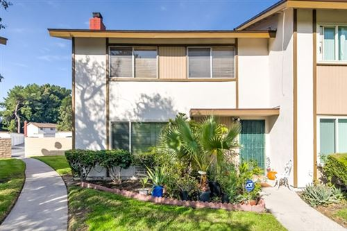 Photo of 1722 Mitchell Avenue #91, Tustin, CA 92780 (MLS # FR20238770)