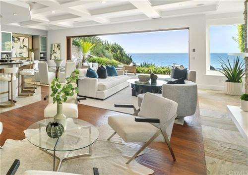 Photo of 11 Camel Point Drive, Laguna Beach, CA 92651 (MLS # LG21132770)