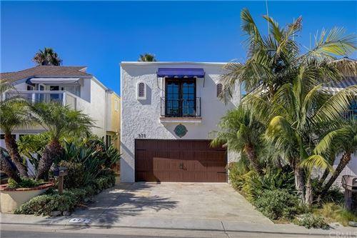 Photo of 975 Tia Juana Street, Laguna Beach, CA 92651 (MLS # OC21233770)