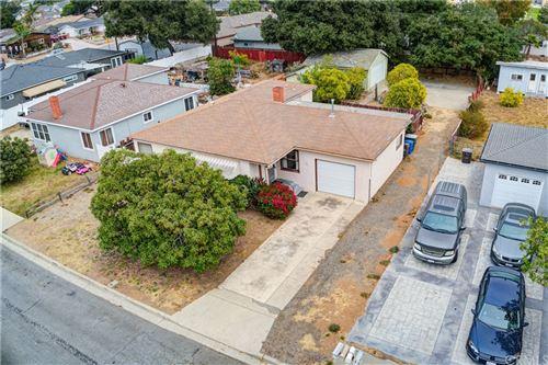 Photo of 411 Beech Street, Arroyo Grande, CA 93420 (MLS # PI21229770)