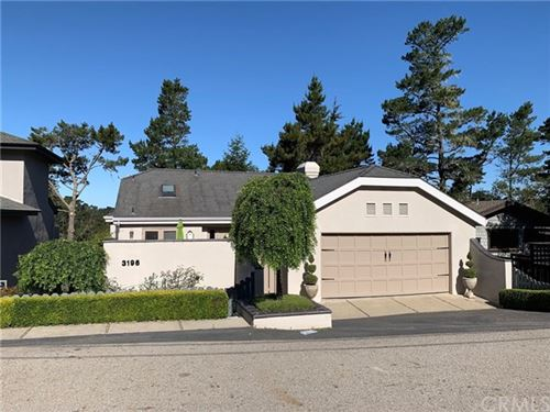 Photo of 3196 Rogers Drive, Cambria, CA 93428 (MLS # SC20114770)