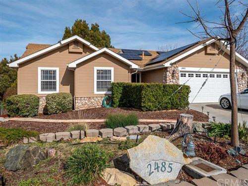 Photo of 2485 Starling Drive, Paso Robles, CA 93446 (MLS # SC21034770)