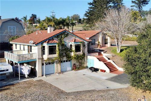 Photo of 865 Noyes Road, Arroyo Grande, CA 93420 (MLS # SC21154770)