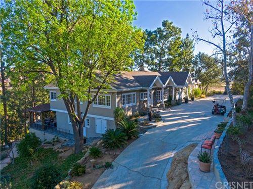 Photo of 22757 Plummer Street, Chatsworth, CA 91311 (MLS # SR21008770)