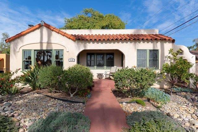 4124 Norfolk Terrace, San Diego, CA 92116 - #: 200054770