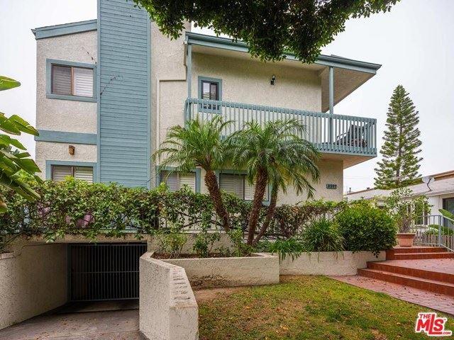 Photo of 3207 Colorado Avenue #1, Santa Monica, CA 90404 (MLS # 20663770)