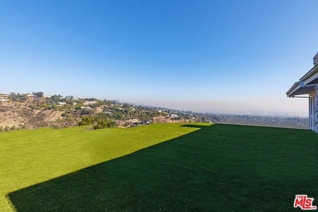 10111 Angelo View Drive, Beverly Hills, CA 90210 - MLS#: 21718770