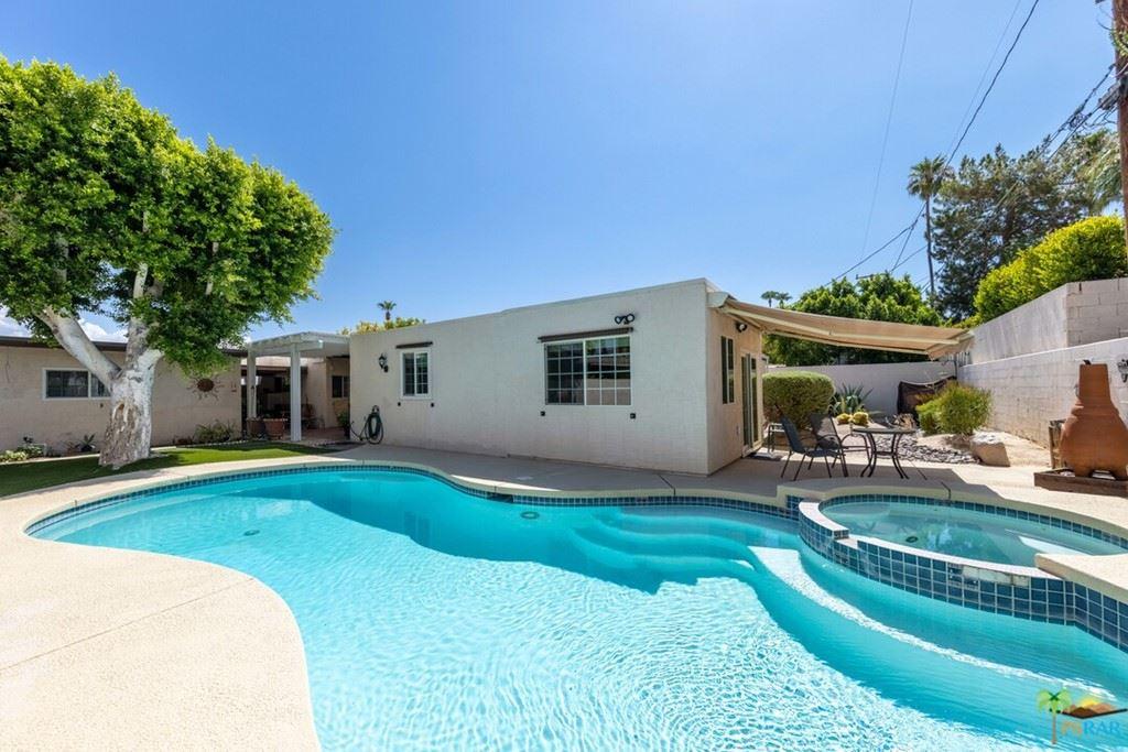 72555 Beavertail Street, Palm Desert, CA 92260 - MLS#: 21762770