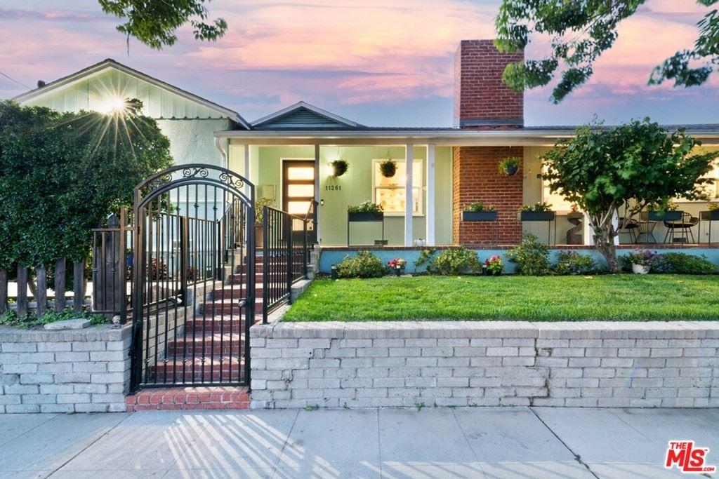 11261 Rye Street, North Hollywood, CA 91602 - MLS#: 21766770
