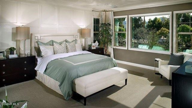 Photo of 3806 Gazebo Lane, Camarillo, CA 93012 (MLS # 221000770)