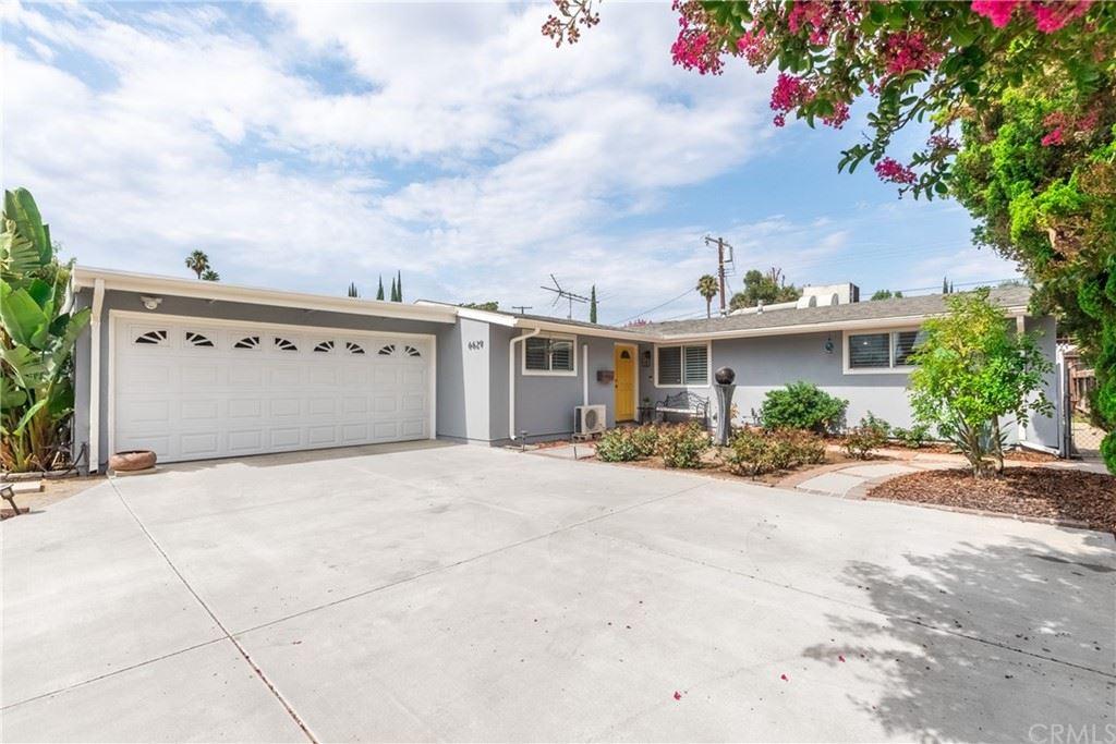 Photo for 6629 Sunnybrae Avenue, Winnetka, CA 91306 (MLS # BB21157770)