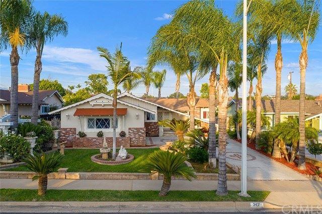 342 N Bender Avenue, Covina, CA 91724 - MLS#: CV20126770