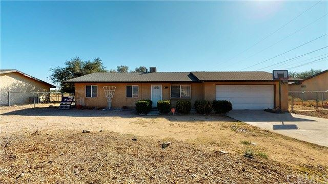12167 Navajo Road, Apple Valley, CA 92308 - #: CV20210770