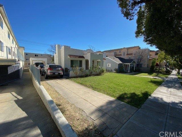 622 E Tujunga Avenue, Burbank, CA 91501 - MLS#: CV21013770