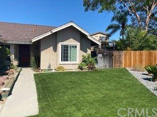 11 Red Oak Circle, Pomona, CA 91766 - MLS#: CV21170770