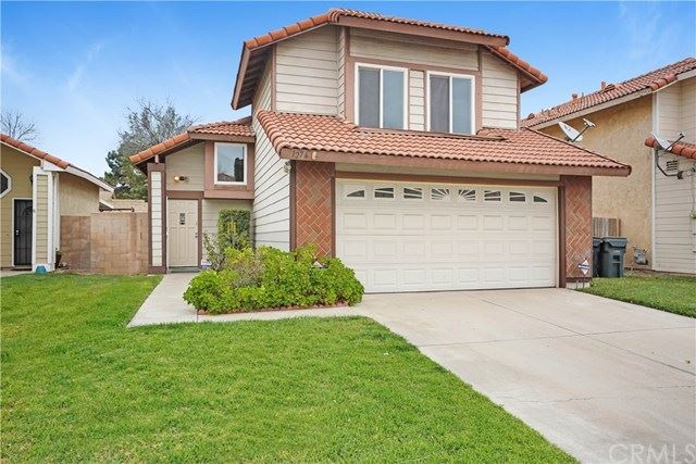 1276 W Morgan Street, Rialto, CA 92376 - MLS#: IV21043770