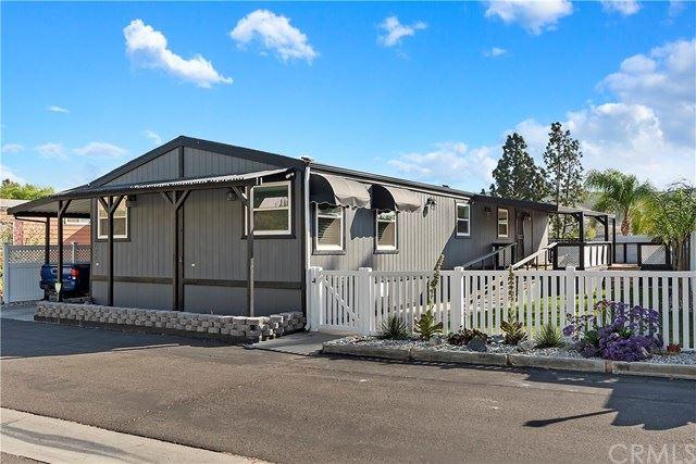 15181 van buren blvd #172, Riverside, CA 92504 - MLS#: IV21071770