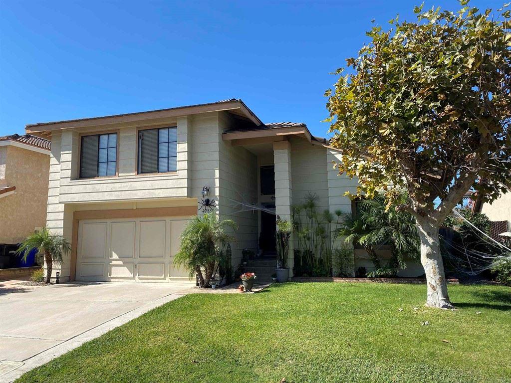12830 Orangeburgh Ave, San Diego, CA 92129 - MLS#: NDP2111770