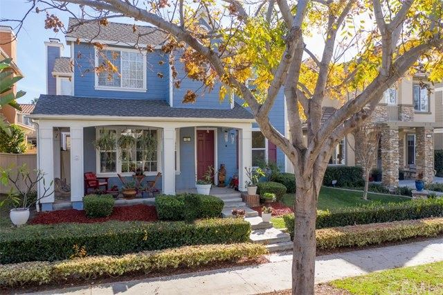 32 Snapdragon Street, Ladera Ranch, CA 92694 - MLS#: OC21007770