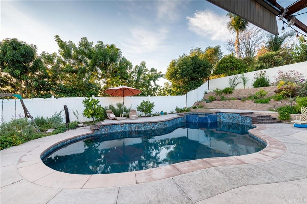 25711 Cervantes Lane, Mission Viejo, CA 92691 - MLS#: OC21142770