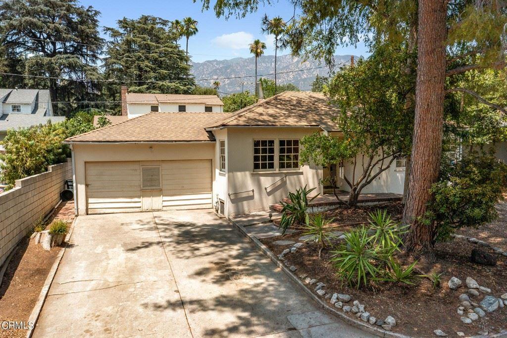 1856 N Michigan Avenue, Pasadena, CA 91104 - MLS#: P1-5770